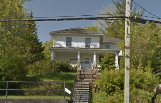 Two or more storey for sale, Edmundston